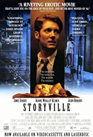 Storyville(1992) Poster - Movie Forum, Cast, Reviews