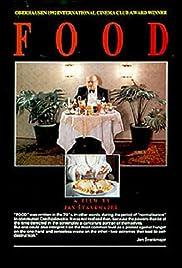 Jídlo(1993) Poster - Movie Forum, Cast, Reviews