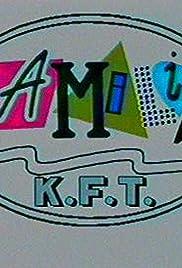 Familia Kft. Poster