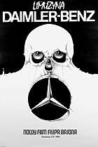 Image of Daimler-Benz Limousine