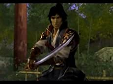 Onimusha Blade Warriors (VG)
