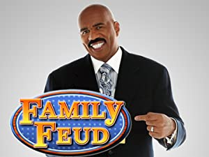 Poster Family Feud