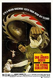 Master of the Flying Guillotine(1976) Poster - Movie Forum, Cast, Reviews