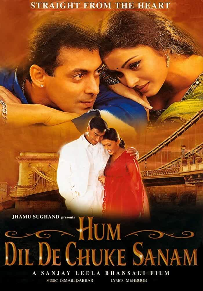 Hum Dil De Chuke Sanam DVDRip Full Movie Download HD