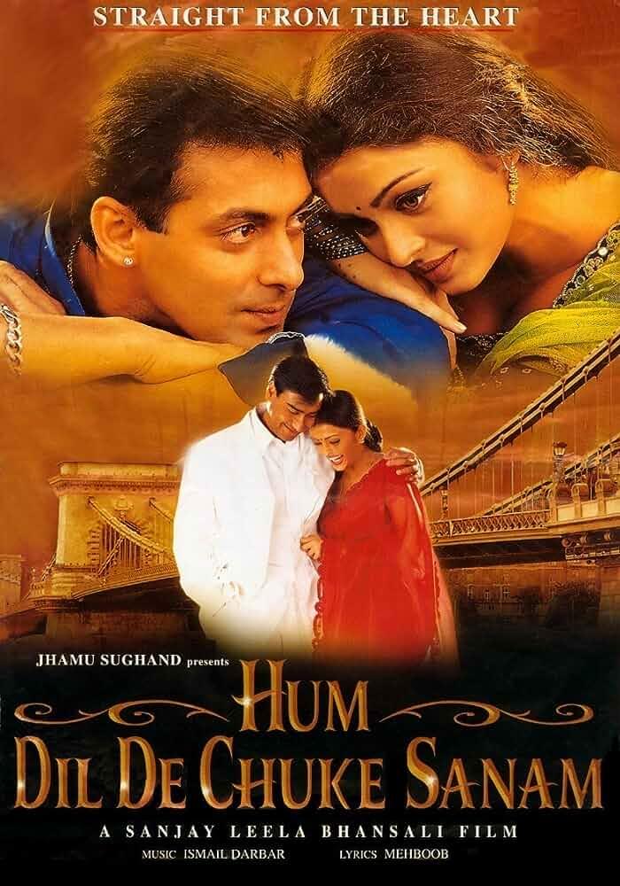 Hum Dil De Chuke Sanam 1999 720p HDRip Hindi Watch online free download at movies365