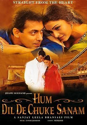 Hum Dil De Chuke Sanam (1999) Download on Vidmate