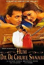 Primary image for Hum Dil De Chuke Sanam