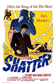 Shatter (1974) Poster - Movie Forum, Cast, Reviews