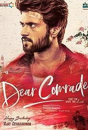 Dear Comrade (Line-Kannada)