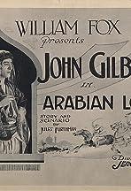 Arabian Love