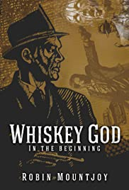 Whiskey God Poster