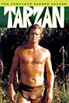 Image of Tarzan and the Super 7