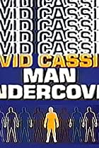 Image of David Cassidy - Man Undercover