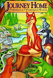 The Animals of Farthing Wood Poster - TV Show Forum, Cast, Reviews