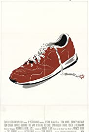 The Man with One Red Shoe(1985) Poster - Movie Forum, Cast, Reviews