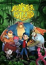 Monster Island(2017)