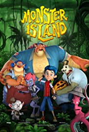 Image result for monster island 2017