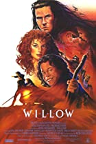 Willow (1988) Poster