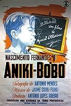 Image of Aniki Bóbó