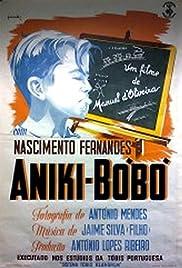 Aniki Bóbó(1942) Poster - Movie Forum, Cast, Reviews