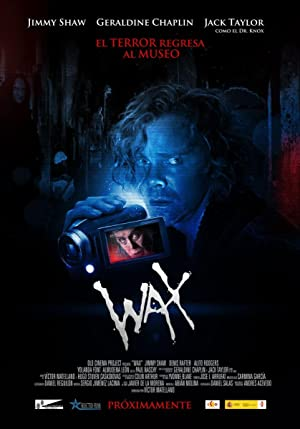 Wax (2014) Download on Vidmate