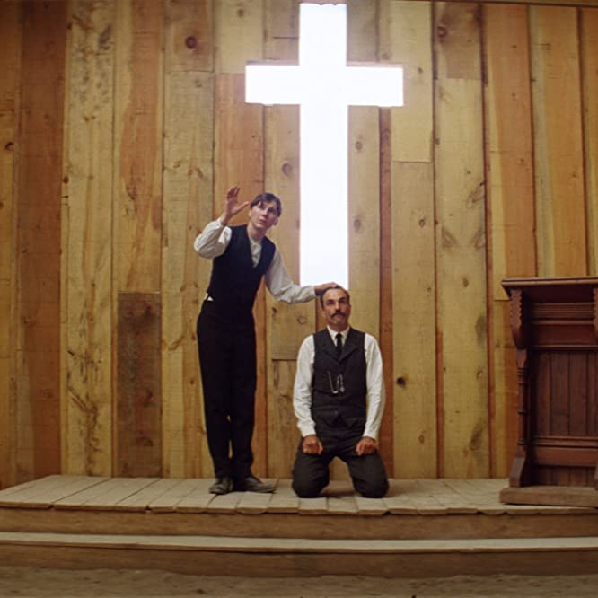 Daniel Day-Lewis and Paul Dano in There Will Be Blood (2007)