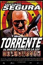Image of Torrente, el brazo tonto de la ley