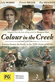 Colour in the Creek Poster