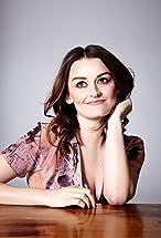 Alison Wright's primary photo