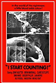 I Start Counting(1970) Poster - Movie Forum, Cast, Reviews