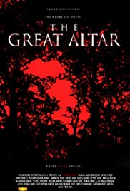 The Great Altar Poster