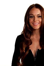 Lindsay Lohan's eHarmony Profile Poster