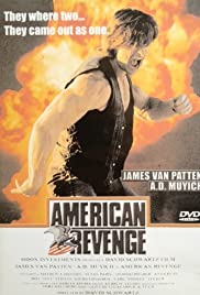 American Revenge Poster