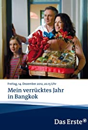Mein verrücktes Jahr in Bangkok Poster