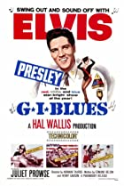 Image of G.I. Blues