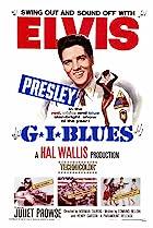 G.I. Blues (1960) Poster