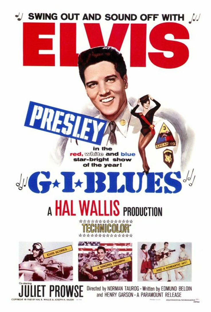 Image G.I. Blues Watch Full Movie Free Online