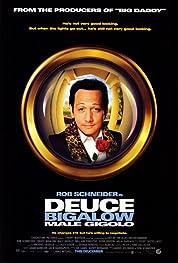 Deuce Bigalow: Male Gigolo (1999)