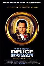 Deuce Bigalow: Male Gigolo(1999) Poster - Movie Forum, Cast, Reviews