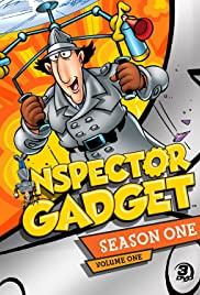 Inspector Gadget Poster - TV Show Forum, Cast, Reviews