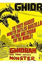 Image of Ghidorah, the Three-Headed Monster