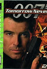 Tomorrow Never Dies (1999) Poster - Movie Forum, Cast, Reviews