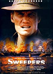 Sweepers (1998) poster