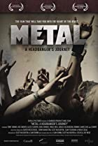 Image of Metal: A Headbanger's Journey