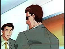 City Hunter:Secret Service