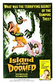 Island of the Doomed (1967) Poster - Movie Forum, Cast, Reviews