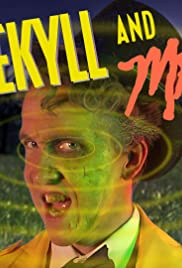 Dr. Jekyll and Mr. Hyde: The Game - The Movie (2015) - IMDb