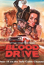Blood Drive S01E02 – Welcome to Pixie Swallow