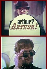 Arthur! Arthur! Poster