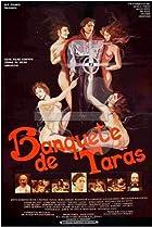 Image of Banquete das Taras